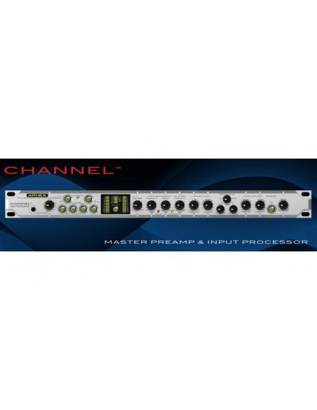 Aphex 230 Master Voice Channel Voice Processor