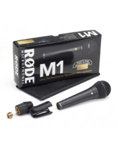 RODE Broadcast Studio Microphone M1