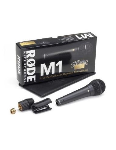 RODE Broadcast Studio  Microfoon M1
