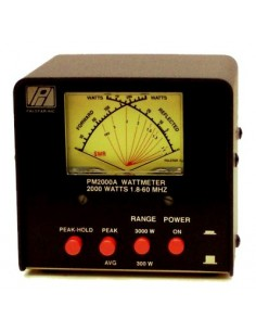 PALSTAR PM2000A SWR meter