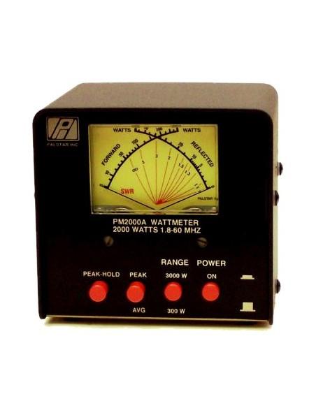 PALSTAR PM2000A SWR meter