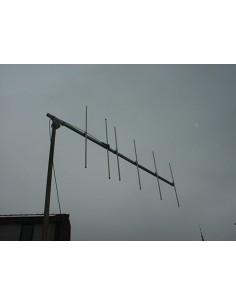 GB 6elm 255 MHz