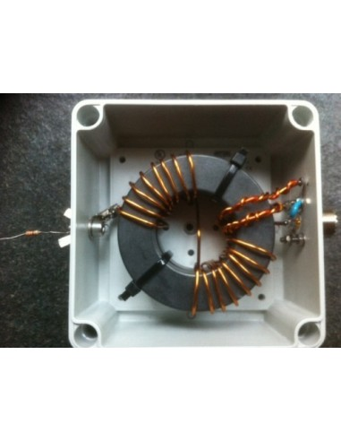 GB Antenne Kit Endfed