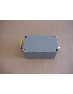 GB montage doos voor FT 140-43