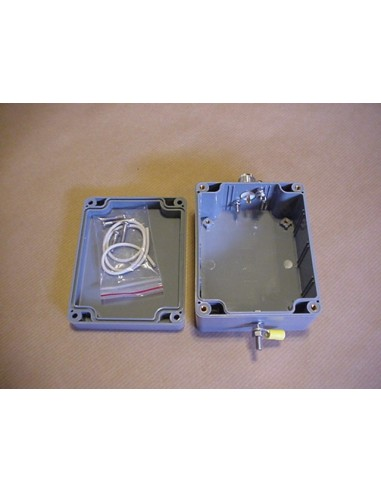 GB Mounting box for FT 240-43