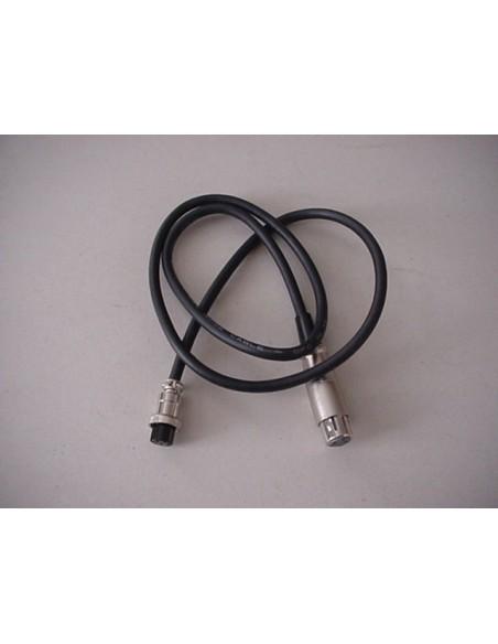 TX Microfoon Kabel XLR naar 8 pin