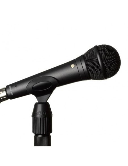 RODE Broadcast Audio SET with M1