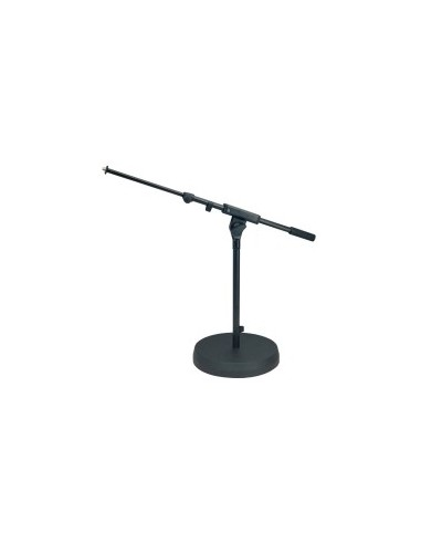 Deskop Microphone stand with arm