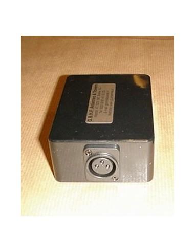 GB Audio Lijn Transformator