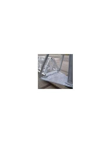 TRIANGULAR TOWER GB 12M