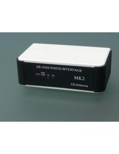 CG SB-2000 MK2 Interface