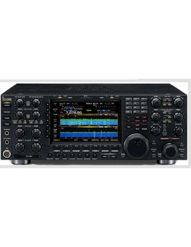ICOM IC-7851  HF-50MHz