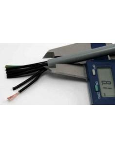 Rotor kabel 7x1,00mm
