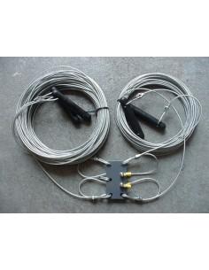 GB 15-10m DD Dipole