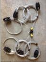 GB 3 Band Fan Dipole 10-20-40m