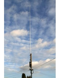 GB Vertical with Autotuner 6m-160m