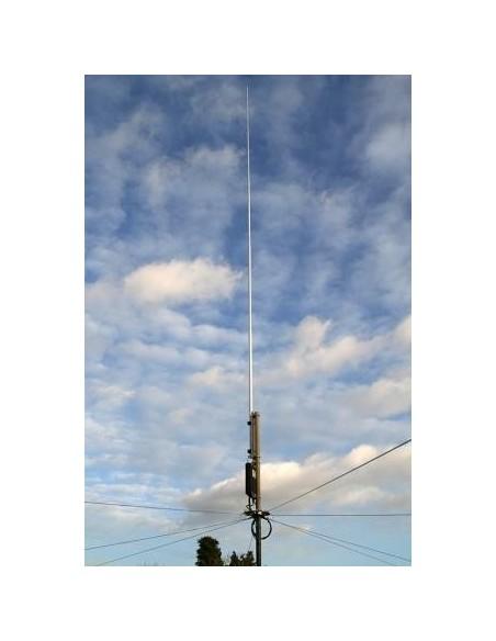 GB Vertical with Autotuner 6m-160m