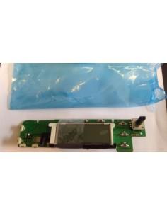 Yaesu LCD Display FT857