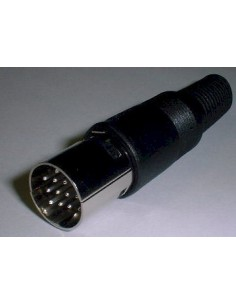 13 Pin connector