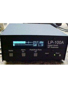 LP 100A POWER Watt meter