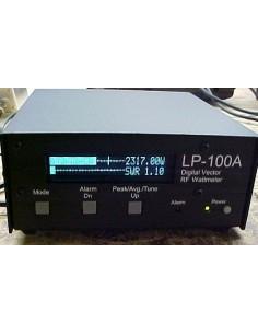 LP 100A Watt meter