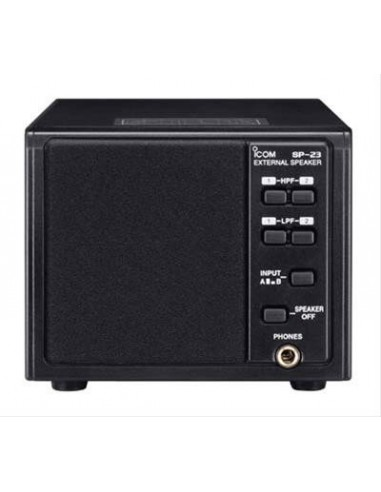 SP-23 Icom Base Station Speaker