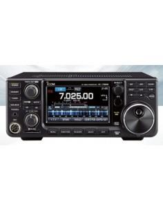 ICOM IC-7300 SDR  HF...