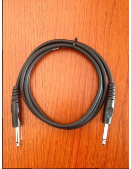 Jack-Jack Cable 1-50m