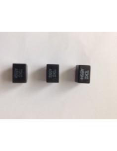 Yaesu 455 filters voor FT897