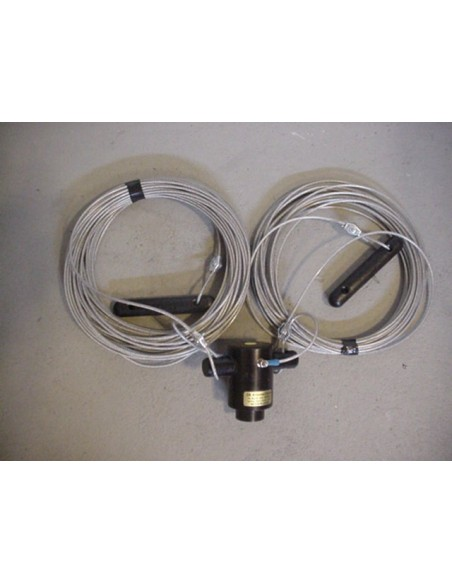 Windom Antenne 10-80m 1Kw