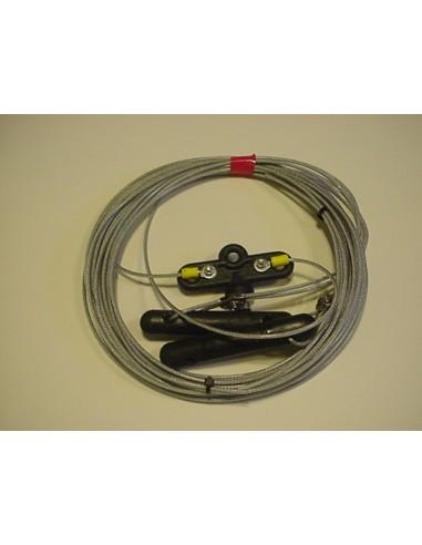 GB Dipole 160m Band