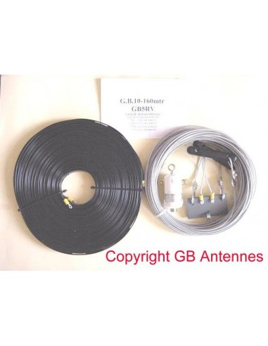 GB5RV 10-160m