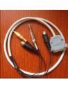 Kenwood TS950SDX interface kabel SB2000 MKII