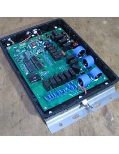 ATU control board