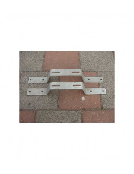 GB Wallbracket  HD 20cm