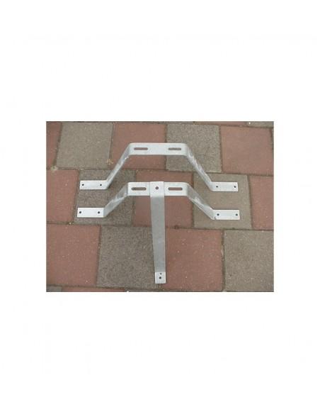 GB Wallbracket HD 40cm