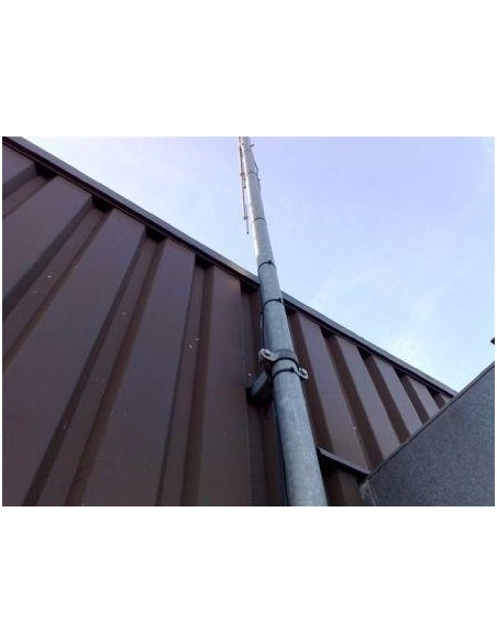 GB Special Steel Tower 18m 80mm