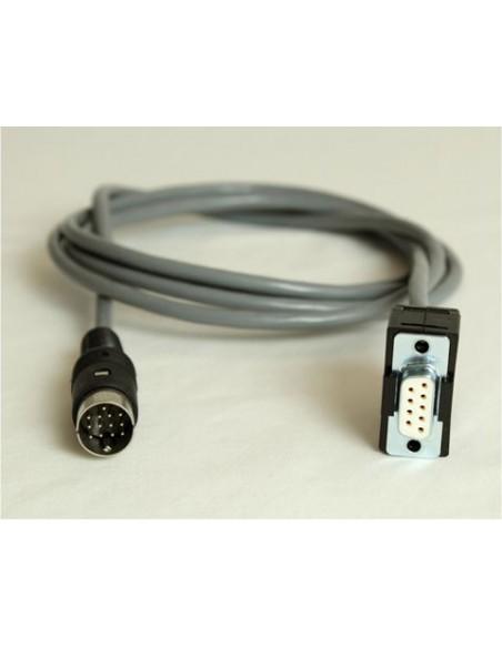 Acom TX Banddata Cable for Yaesu