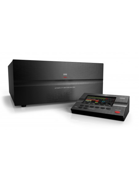 Acom  Amplifier 2000A HF + Warc