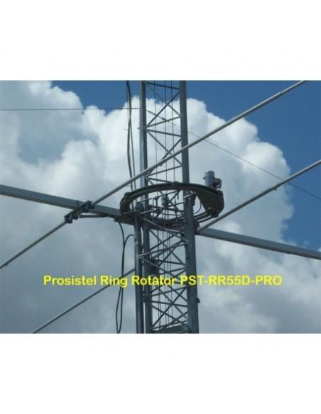 PST-RR 55D-PRO RING ROTOR