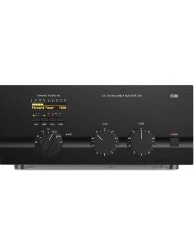 ACOM AMPLIFIER 2100 HF 1,8MHz -54MHz +Warc