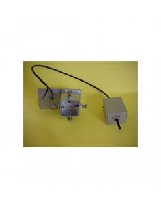 HF Mobiel Tuner