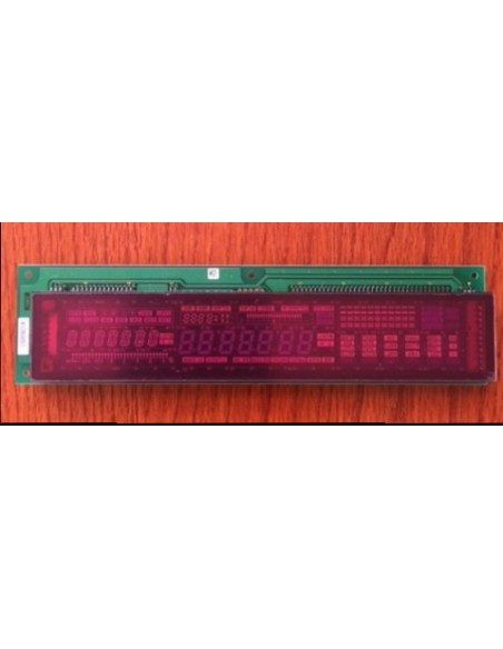 FT2000 Yaesu LCD Display Panel unit