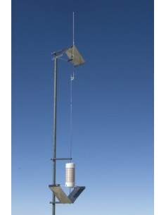 160m Isotron Vertical