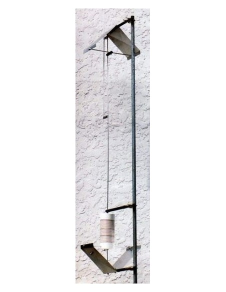 Broadcast LPAM Vertical Antenna