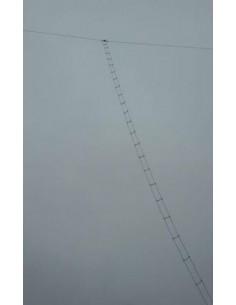 GB DD ZEPP Antenna 10-80m