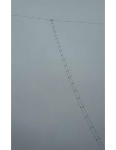 GB DD ZEPP Antenne 10-80m