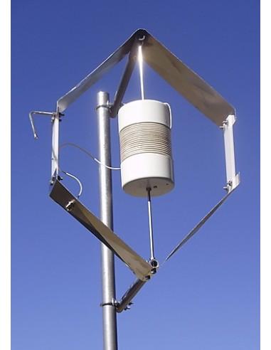 80m Isotron Vertical