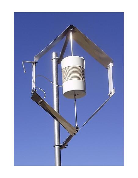 40m Isotron Vertical