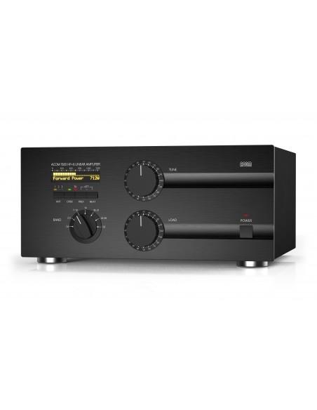 ACOM 1500 HF +6m Amplifier